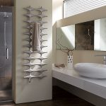 © Kermi Designheizkörper Badezimmer