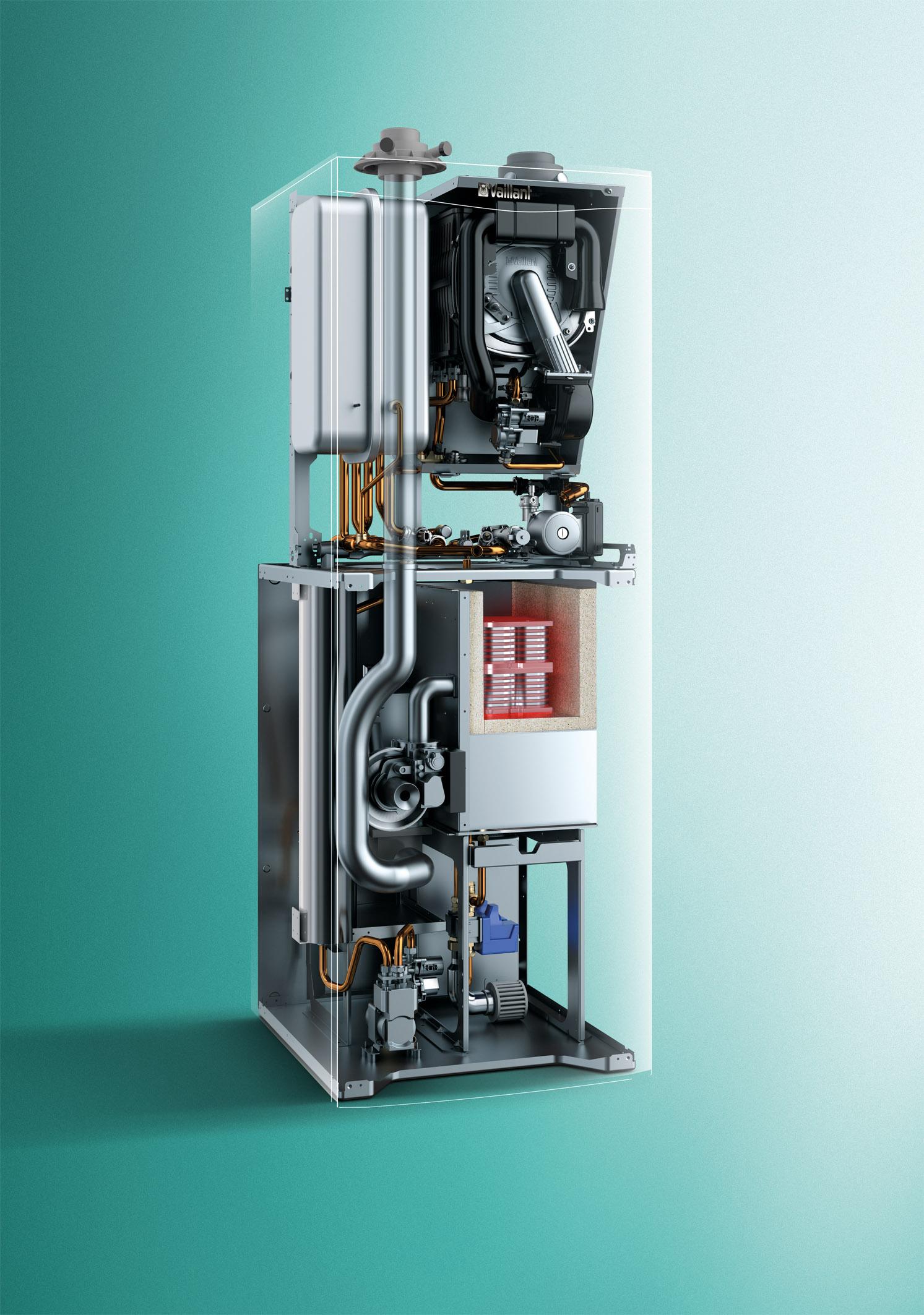 Eine Million Betriebsstunden mit Brennstoffzellen-Heizgeräten in den Projekten Callux und ene.field sowie ein erster Blick auf die kommende Gerätegeneration: Vaillant führt das Brennstoffzellen-Heizgerät weiter zur Serienreife.
