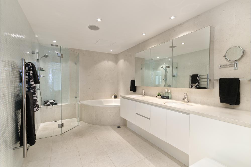 Badezimmersanierung HDG Installationstechnik GmbH