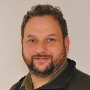 Johannes Gröschl Geschäftsführer HDG Installationstechnik