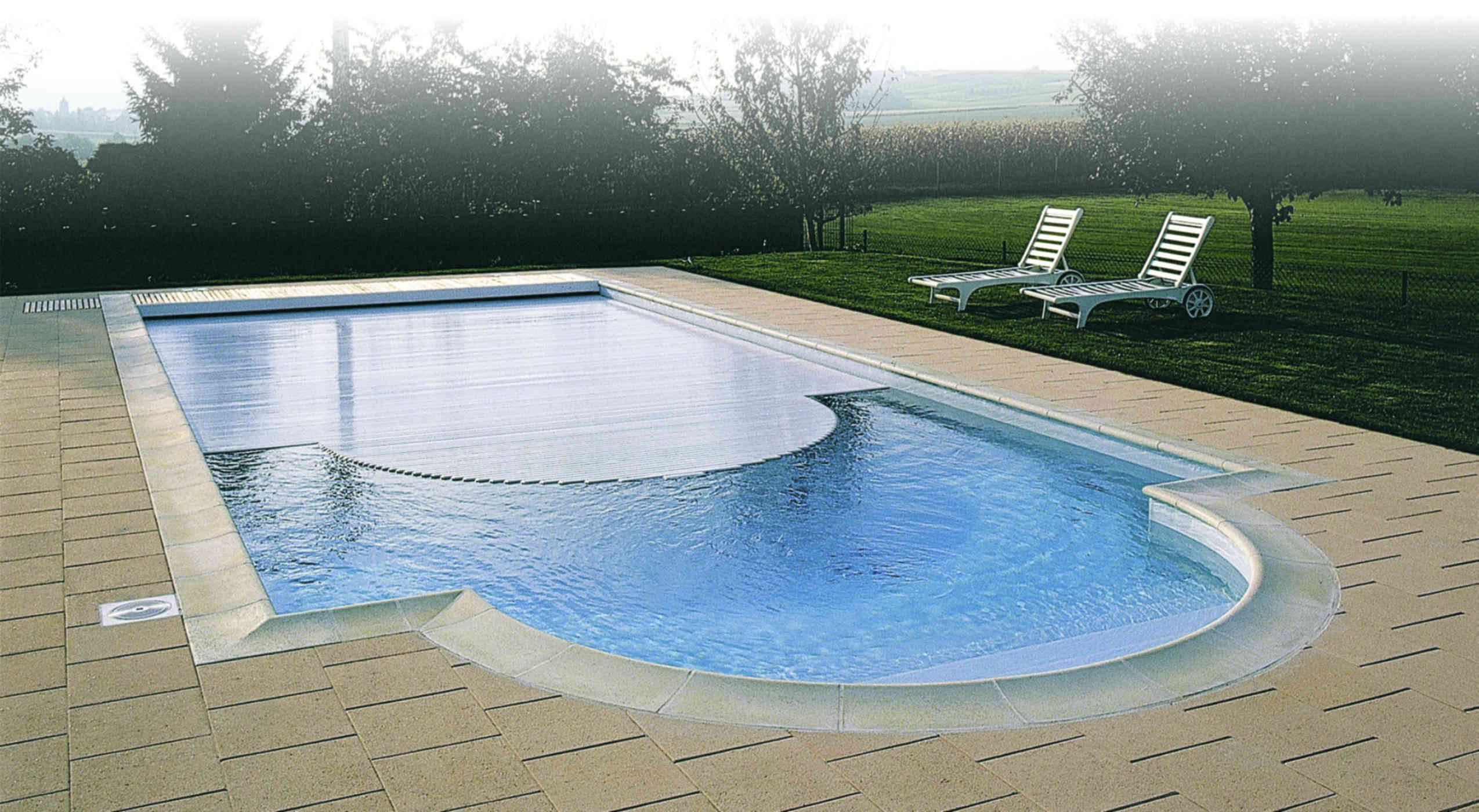 Schwimmbad HDG Installationstechnik