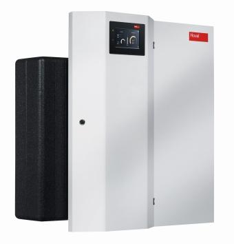 Fernwärmeübergabestation HDG Installationstechnik