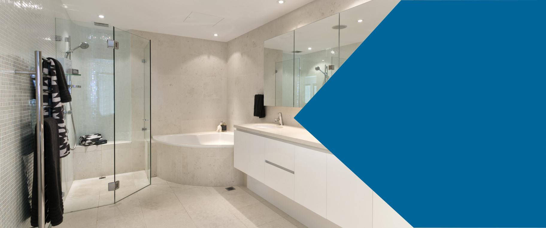 Badezimmersanierung HDG Installationstechnik