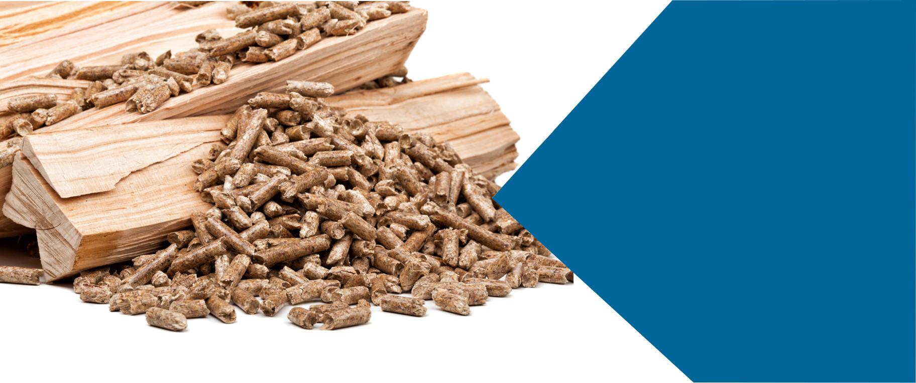 Biomasseheizung HDG Installationstechnik