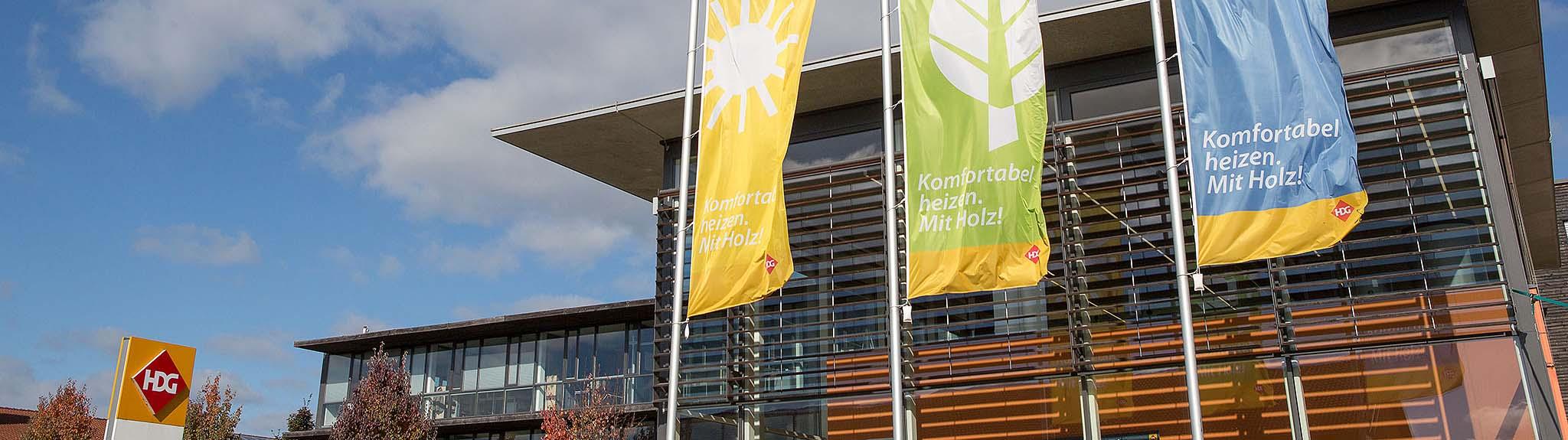 HDG Bavaria HDG Installationstechnik